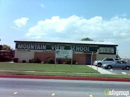 Mountain View School
