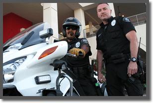 Traffic Bureau | Azusa, CA - Official Website