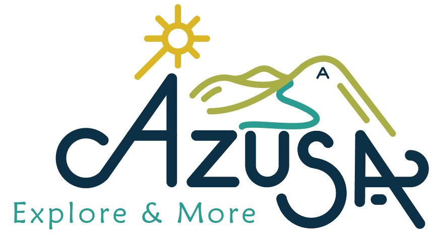 Azusa Logo  for Economic Development