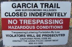 Garcia_Trail_Closure