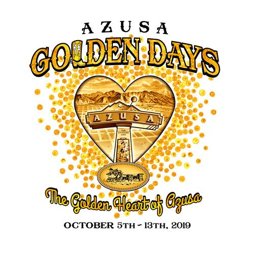 Golden Days The Golden Heart of Azusa