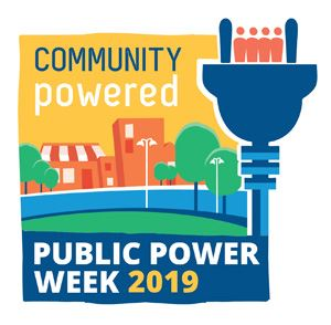 Public Power Week 2019