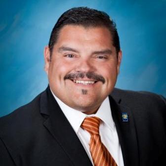 <b>Robert Gonzales</b> - Gonzales