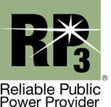 Reliable Public Power Provider