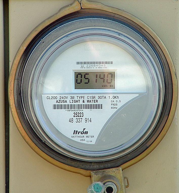 Ge Meter Reader : Electricity meter reading imgkid the image kid